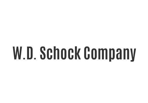 WD-Schock-Company