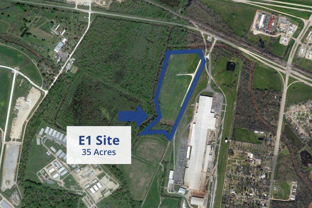 E-1-Site