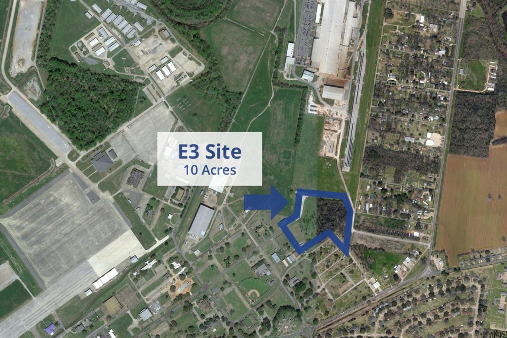 E-3-Site