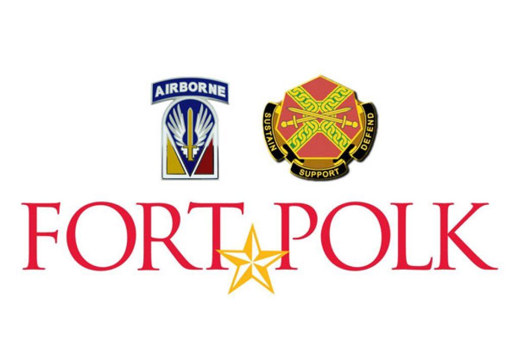 Fort-Polk-Logo