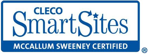 Cleco-SmartSites-logo